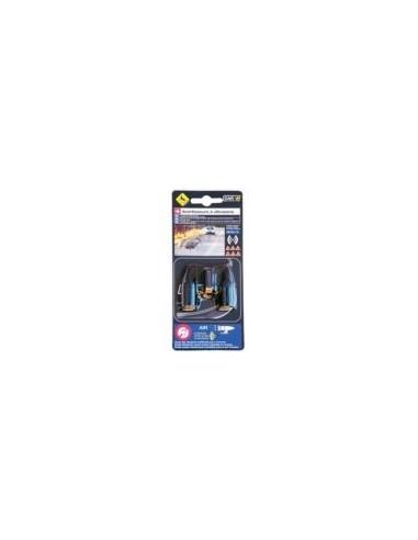 Parrot CK3100 LCD Kit de manos libres Bluetooth para coche